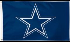 Flagge NFL Dallas Cowboys - 90 x 150 cm