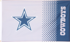 Flagge Dallas Cowboys Fan