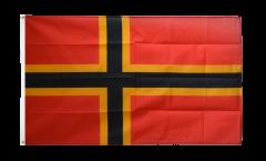 Flagge Deutscher Widerstand Stauffenberg