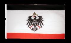 Flagge Deutsches Reich Kaiserreich 1871-1918 - 90 x 150 cm