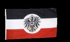 Flagge Deutsches Reich Kolonialamt - 90 x 150 cm