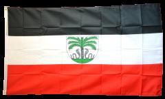 Flagge Deutsches Reich Kolonie Togo 1884-1916 - 90 x 150 cm