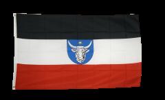 Flagge Deutsches Reich Südwestafrika - 90 x 150 cm