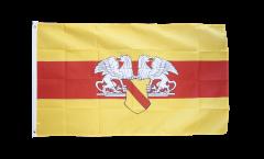 Flagge Deutschland Baden Republik 1918-1933