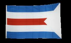 Flagge Deutschland Besatzungszone 1946-1950 - 90 x 150 cm