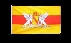 Flagge Deutschland Großherzogtum Baden - 90 x 150 cm