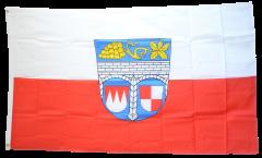 Flagge Deutschland Landkreis Kitzingen