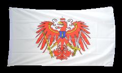 Flagge Deutschland Mark Brandenburg