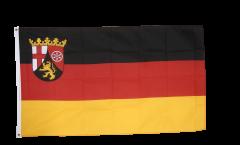 Flagge Deutschland Rheinland-Pfalz - 90 x 150 cm