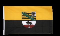 Flagge Deutschland Sachsen-Anhalt - 90 x 150 cm