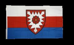 Flagge Deutschland Schaumburg-Lippe
