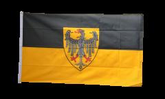 Flagge Deutschland Stadt Aachen