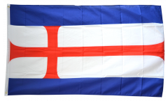 Flagge Deutschland Stadt Eisenach - 90 x 150 cm