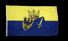Flagge Deutschland Stadt Essen