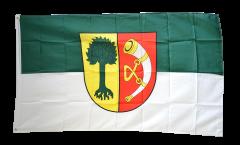 Flagge Deutschland Stadt Friedrichshafen