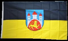 Flagge Deutschland Stadt Göttingen