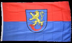 Flagge Deutschland Stadt Gifhorn - 90 x 150 cm