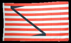 Flagge Deutschland Stadt Halberstadt