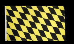 Flagge Deutschland Stadt München - 90 x 150 cm