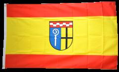 Flagge Deutschland Stadt Mönchengladbach - 90 x 150 cm