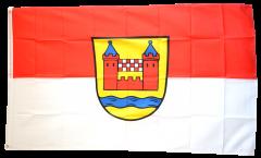 Flagge Deutschland Stadt Schwelm - 90 x 150 cm