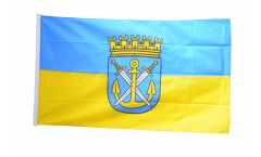 Flagge Deutschland Stadt Solingen