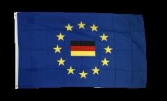Flagge Europäische Union EU mit Deutschland