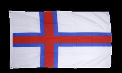 Flagge Färöer-Inseln