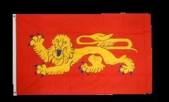 Flagge Frankreich Aquitaine - 90 x 150 cm