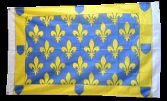 Flagge Frankreich Ardèche - 90 x 150 cm