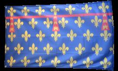 Flagge Frankreich Artois - 90 x 150 cm