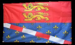 Flagge Frankreich Eure - 90 x 150 cm