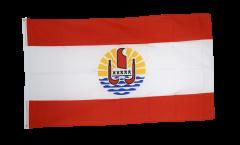 Flagge Frankreich Französisch Polynesien