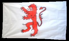 Flagge Frankreich Gers - 90 x 150 cm