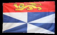 Flagge Frankreich Gironde - 90 x 150 cm