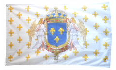 Flagge Frankreich Königreich 987 - 1791 - 90 x 150 cm