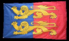 Flagge Frankreich Manche - 90 x 150 cm