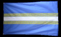 Flagge Frankreich Marne - 90 x 150 cm