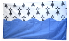 Flagge Frankreich Morbihan - 90 x 150 cm