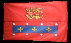 Flagge Frankreich Orne - 90 x 150 cm