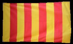 Flagge Frankreich Provence Streifen - 90 x 150 cm