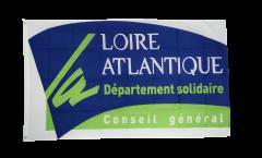 Flagge Frankreich Region Loire-Atlantique - 90 x 150 cm