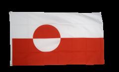 Flagge Grönland