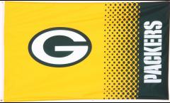 Flagge Green Bay Packers Fan