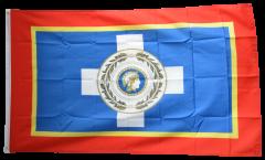 Flagge Griechenland Athen - 90 x 150 cm
