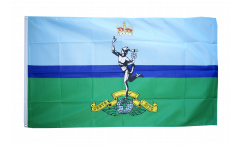 Flagge Großbritannien British Army Royal Corps of Signals - 90 x 150 cm