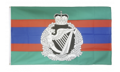 Flagge Großbritannien British Army Royal Irish Regiment - 90 x 150 cm