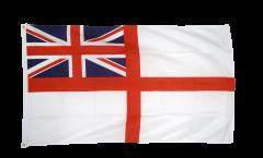 Flagge Großbritannien British Navy Ensign