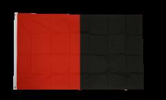 Flagge Großbritannien Down