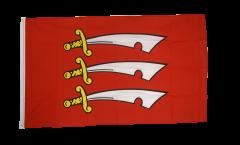 Flagge Großbritannien Essex
